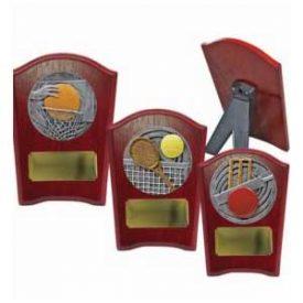 Plaques shields